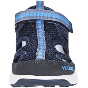 Viking Footwear Nesoeya - Chaussures Enfant - bleu